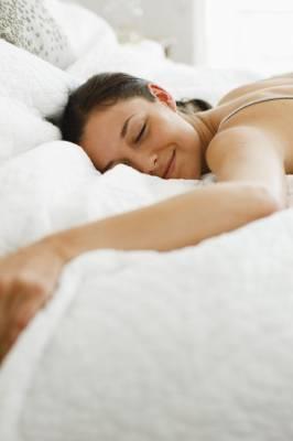 yoga pour un sommeil réparateur