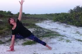 Pourquoi je pratique le yoga depuis toutes ces années!